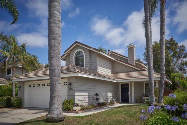 3215 Calle Vallarta, Carlsbad, CA 92009 (#190034380) :: Coldwell Banker Residential Brokerage