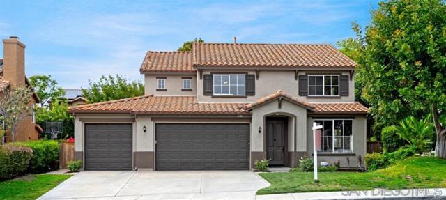 2186 Corte Mango, Carlsbad, CA 92009 (#190034388) :: Coldwell Banker Residential Brokerage