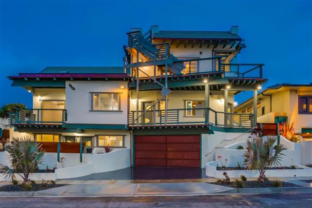 4941 Del Mar Avenue B, San Diego, CA 92107 (#190034392) :: Welcome to San Diego Real Estate