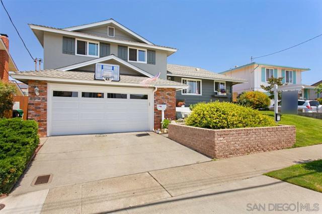 6935 Maury Drive, San Diego, CA 92119 (#190034413) :: Pugh | Tomasi & Associates