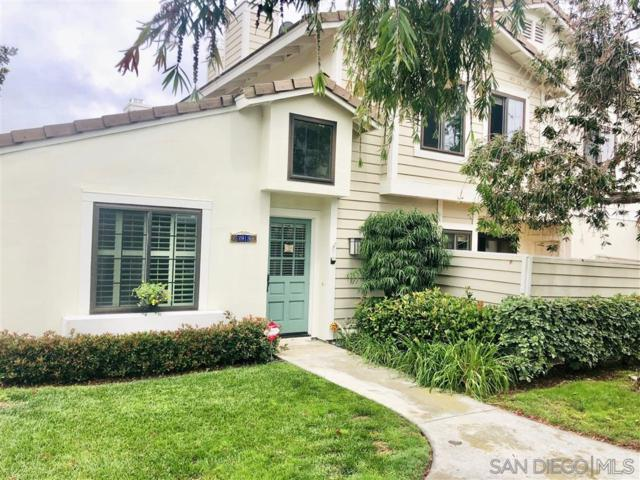 3913 Caminito Del Mar Surf, San Diego, CA 92130 (#190034440) :: Coldwell Banker Residential Brokerage