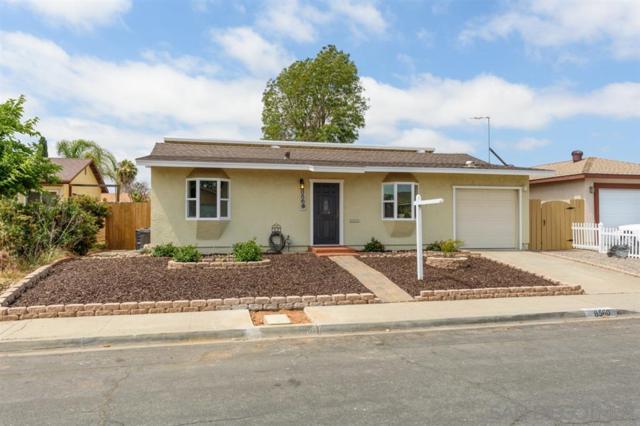 8560 Ferndale St, San Diego, CA 92126 (#190034453) :: Pugh | Tomasi & Associates