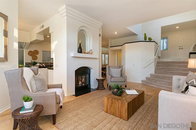 1478 Caminito Solidago, La Jolla, CA 92037 (#190034472) :: Coldwell Banker Residential Brokerage