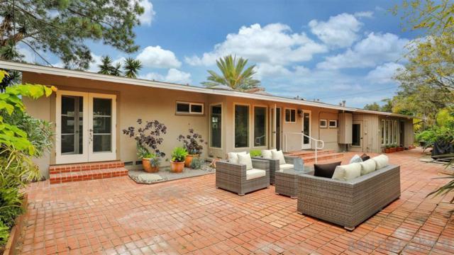 757 Hoska Drive, Del Mar, CA 92014 (#190034475) :: Coldwell Banker Residential Brokerage