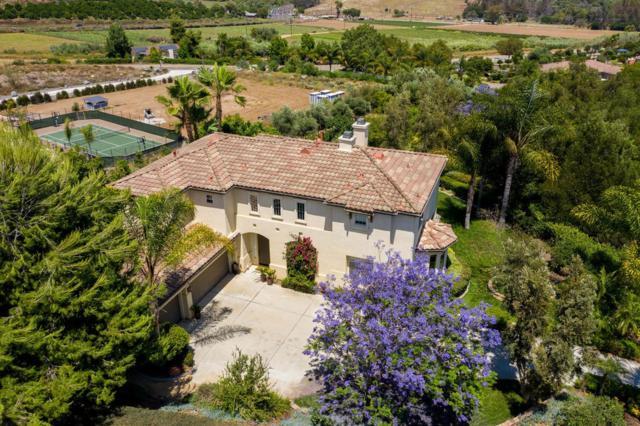 3322 San Pasqual Trail, Escondido, CA 92025 (#190034484) :: Coldwell Banker Residential Brokerage