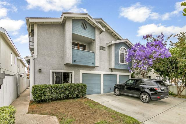 4475 Campus Ave #1, San Diego, CA 92116 (#190034515) :: Welcome to San Diego Real Estate