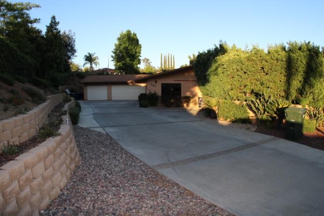 2648 Peet Lane, Escondido, CA 92025 (#190034525) :: Coldwell Banker Residential Brokerage