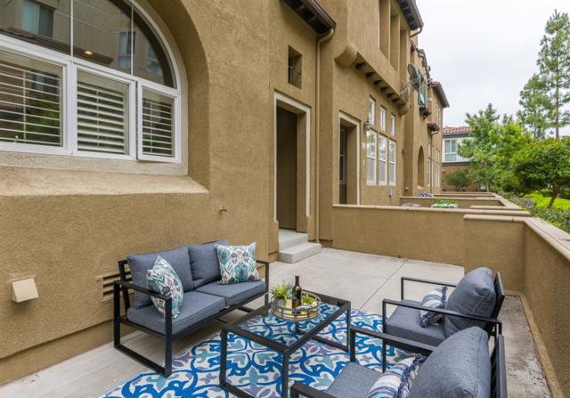 7765 Via Solare #4, San Diego, CA 92129 (#190034550) :: Neuman & Neuman Real Estate Inc.