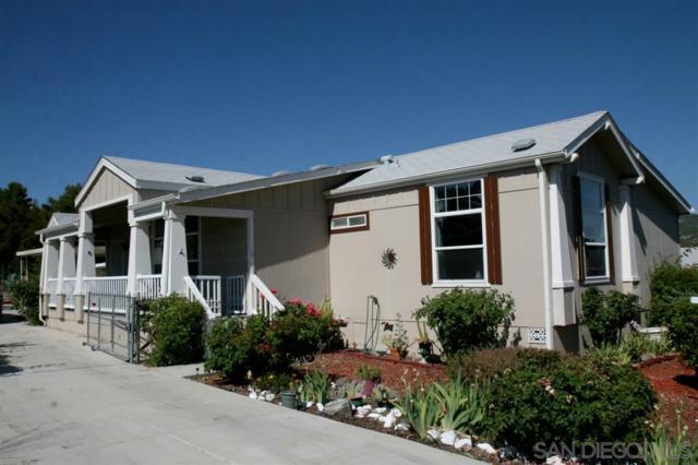 35109 Highway 79 Unit #220 / Sp , Warner Springs, CA 92086 (#190034552) :: Neuman & Neuman Real Estate Inc.