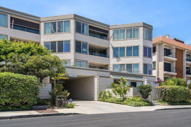404 San Antonio Ave J, San Diego, CA 92106 (#190034555) :: Welcome to San Diego Real Estate