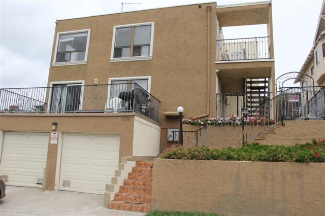 1175 21st St, San Diego, CA 92102 (#190034562) :: Welcome to San Diego Real Estate