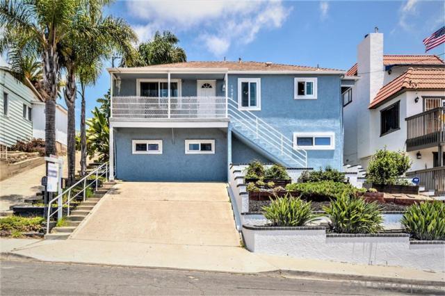 1325 Gertrude St, San Diego, CA 92110 (#190034564) :: Coldwell Banker Residential Brokerage