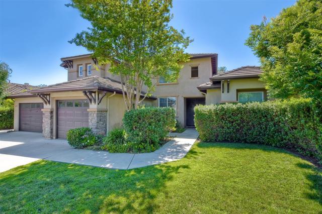657 Highland Park, Fallbrook, CA 92028 (#190034566) :: The Marelly Group | Compass