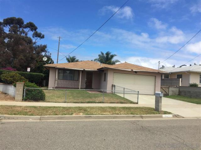 1504 Valencia, Oceanside, CA 92054 (#190034571) :: Coldwell Banker Residential Brokerage