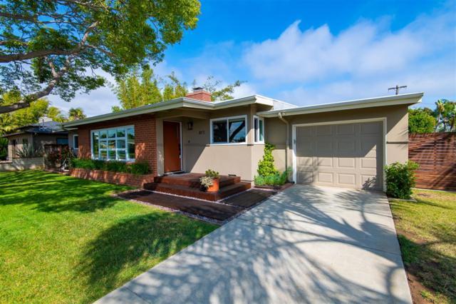 815 Kelly Street, Oceanside, CA 92054 (#190034577) :: Coldwell Banker Residential Brokerage