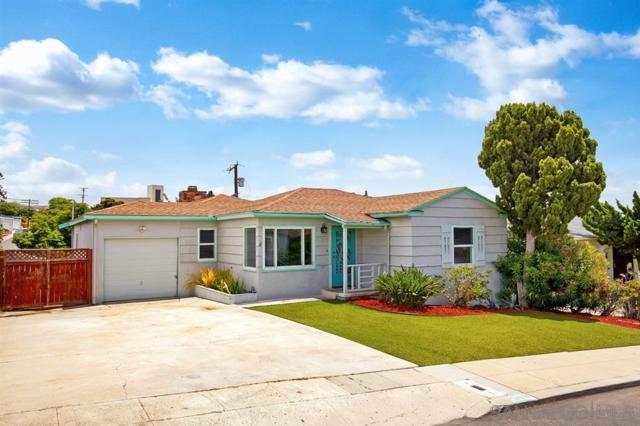 2341 Lucerne, San Diego, CA 92106 (#190034584) :: The Yarbrough Group