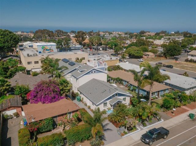 3143 Madison St, Carlsbad, CA 92008 (#190034594) :: Coldwell Banker Residential Brokerage