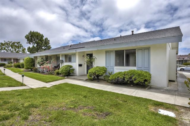 3760 Vista Campana S #41, Oceanside, CA 92057 (#190034602) :: Allison James Estates and Homes