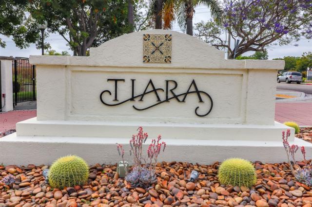 1385 Callejon Segovia #27, Chula Vista, CA 91910 (#190034604) :: Coldwell Banker Residential Brokerage