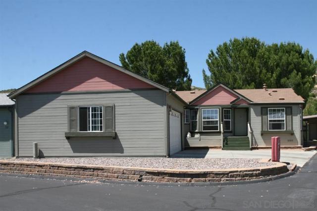 35109 Highway 79 Unit #98 / Spac, Warner Springs, CA 92086 (#190034619) :: Neuman & Neuman Real Estate Inc.