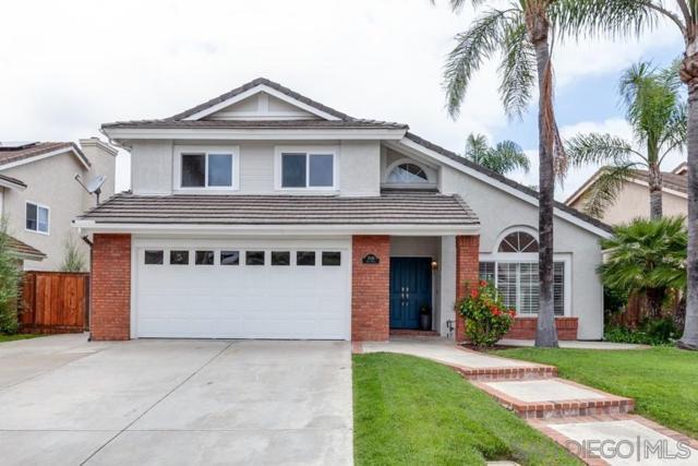 3546 Sitio Baya, Carlsbad, CA 92009 (#190034632) :: Coldwell Banker Residential Brokerage