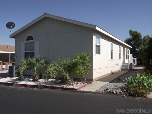 35109 Highway 79 Unit #203 / Spa, Warner Springs, CA 92086 (#190034658) :: Neuman & Neuman Real Estate Inc.