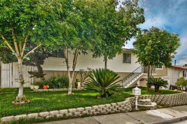 3663 Hondo St., San Diego, CA 92105 (#190034705) :: Coldwell Banker Residential Brokerage