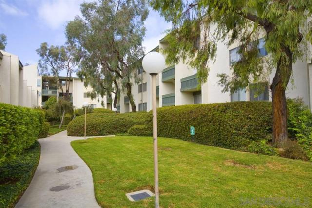 4060 Huerfano Dr. #242, San Diego, CA 92117 (#190034719) :: Coldwell Banker Residential Brokerage