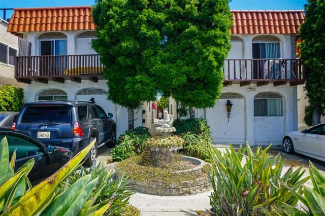 329-31 Rosemont St., La Jolla, CA 92037 (#190034738) :: Coldwell Banker Residential Brokerage