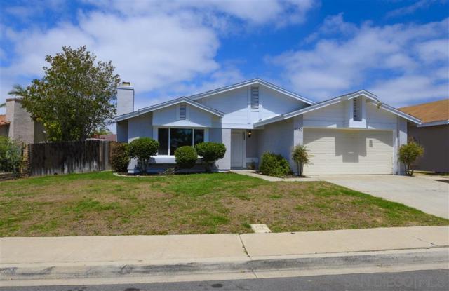 9970 Kibler Drive, San Diego, CA 92126 (#190034747) :: Coldwell Banker Residential Brokerage