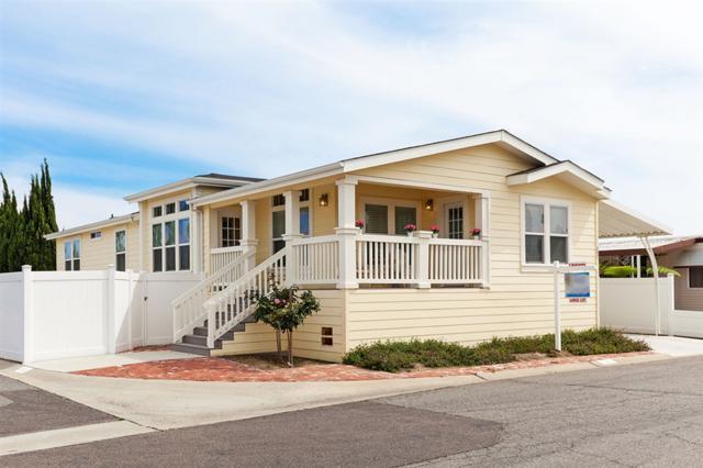 200 N El Camino Real #247, Oceanside, CA 92058 (#190034750) :: Coldwell Banker Residential Brokerage