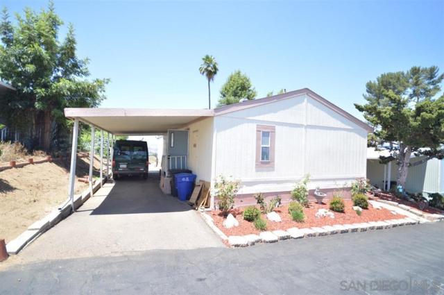 13162 Highway 8 Business Spc #176, El Cajon, CA 92021 (#190034759) :: Neuman & Neuman Real Estate Inc.