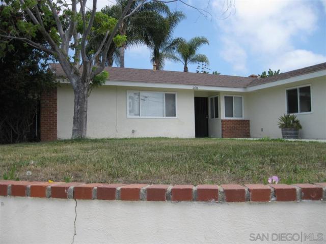 2726 Macdonald St., Oceanside, CA 92054 (#190034763) :: Coldwell Banker Residential Brokerage