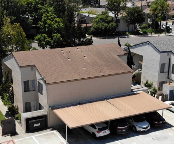 8780 Mira Mesa Blvd Apt 1-5, San Diego, CA 92126 (#190034768) :: Coldwell Banker Residential Brokerage