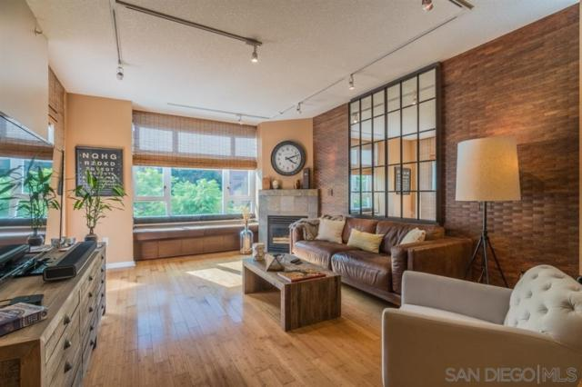 850 Beech #416, San Diego, CA 92101 (#190034787) :: Welcome to San Diego Real Estate
