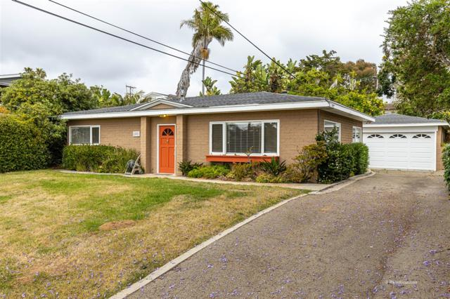 1717 Glasgow Ave, Cardiff, CA 92007 (#190034808) :: Coldwell Banker Residential Brokerage
