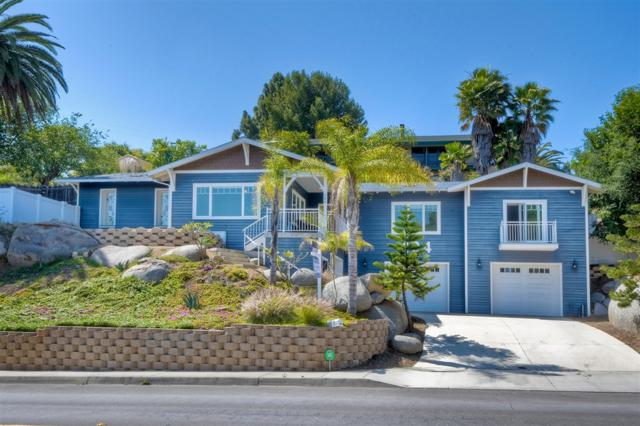 104 E 9th Ave, Escondido, CA 92025 (#190034809) :: Coldwell Banker Residential Brokerage