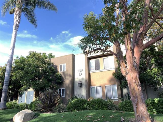 195 Avenida Descanso #116, Oceanside, CA 92057 (#190034816) :: Neuman & Neuman Real Estate Inc.
