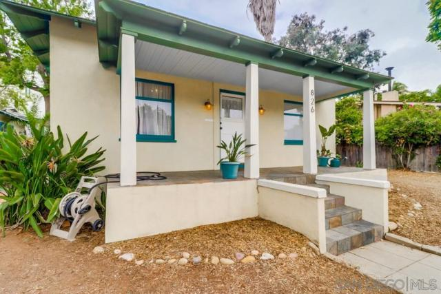 826 Glendale Ave, San Diego, CA 92102 (#190034836) :: COMPASS