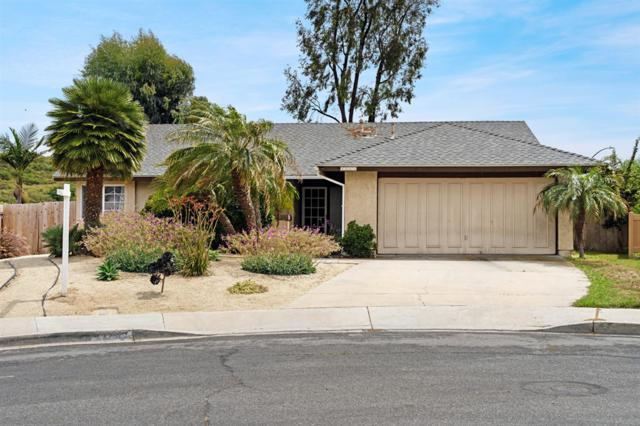 4561 Stratford Cir, Oceanside, CA 92056 (#190034839) :: Coldwell Banker Residential Brokerage