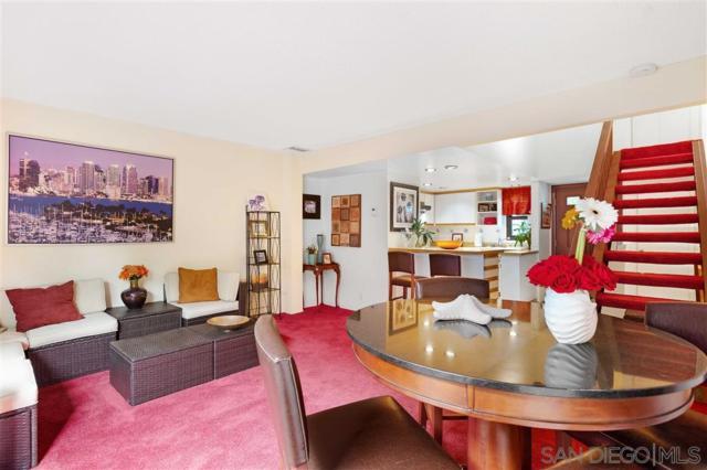 2275 Caminito Pescado #68 #68, San Diego, CA 92107 (#190034874) :: Coldwell Banker Residential Brokerage