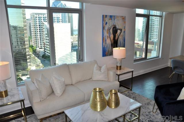 425 W Beech Street #1702, San Diego, CA 92101 (#190034876) :: Welcome to San Diego Real Estate