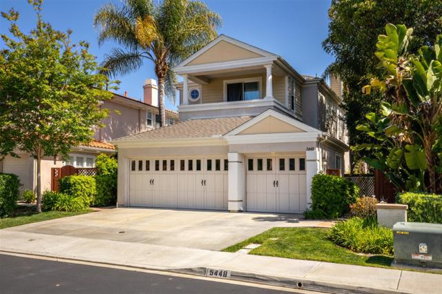 5448 Wolverine Terrace, Carlsbad, CA 92010 (#190034889) :: The Marelly Group | Compass