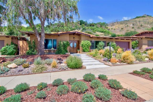 3263 Via Altamira, Fallbrook, CA 92028 (#190034916) :: Allison James Estates and Homes