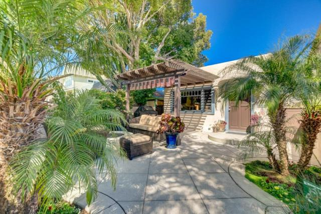 863 H Avenue, Coronado, CA 92118 (#190034918) :: Welcome to San Diego Real Estate