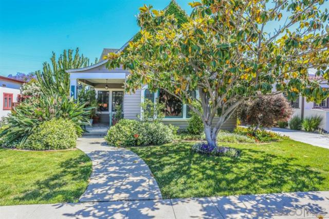 3461 Olive Street, San Diego, CA 92104 (#190034928) :: Welcome to San Diego Real Estate