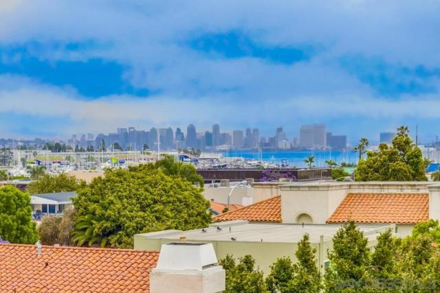 1261 Evergreen St, San Diego, CA 92106 (#190034929) :: Coldwell Banker Residential Brokerage