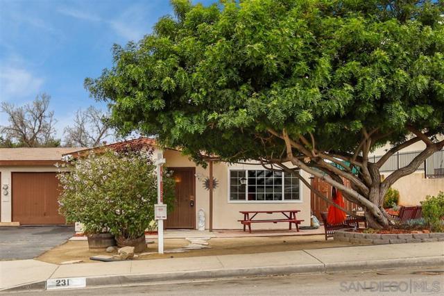 231 Hollenbeck Rd, San Marcos, CA 92069 (#190034935) :: Coldwell Banker Residential Brokerage