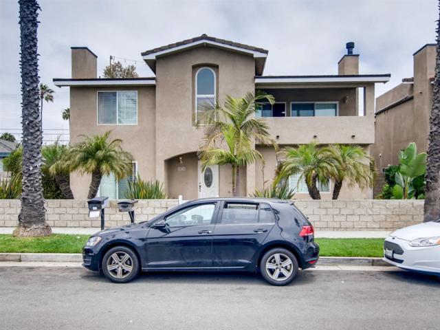 1836 S Tremont St, Oceanside, CA 92054 (#190034957) :: Coldwell Banker Residential Brokerage
