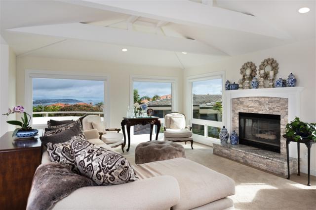 5772 La Jolla Corona Dr, La Jolla, CA 92037 (#190034972) :: Coldwell Banker Residential Brokerage